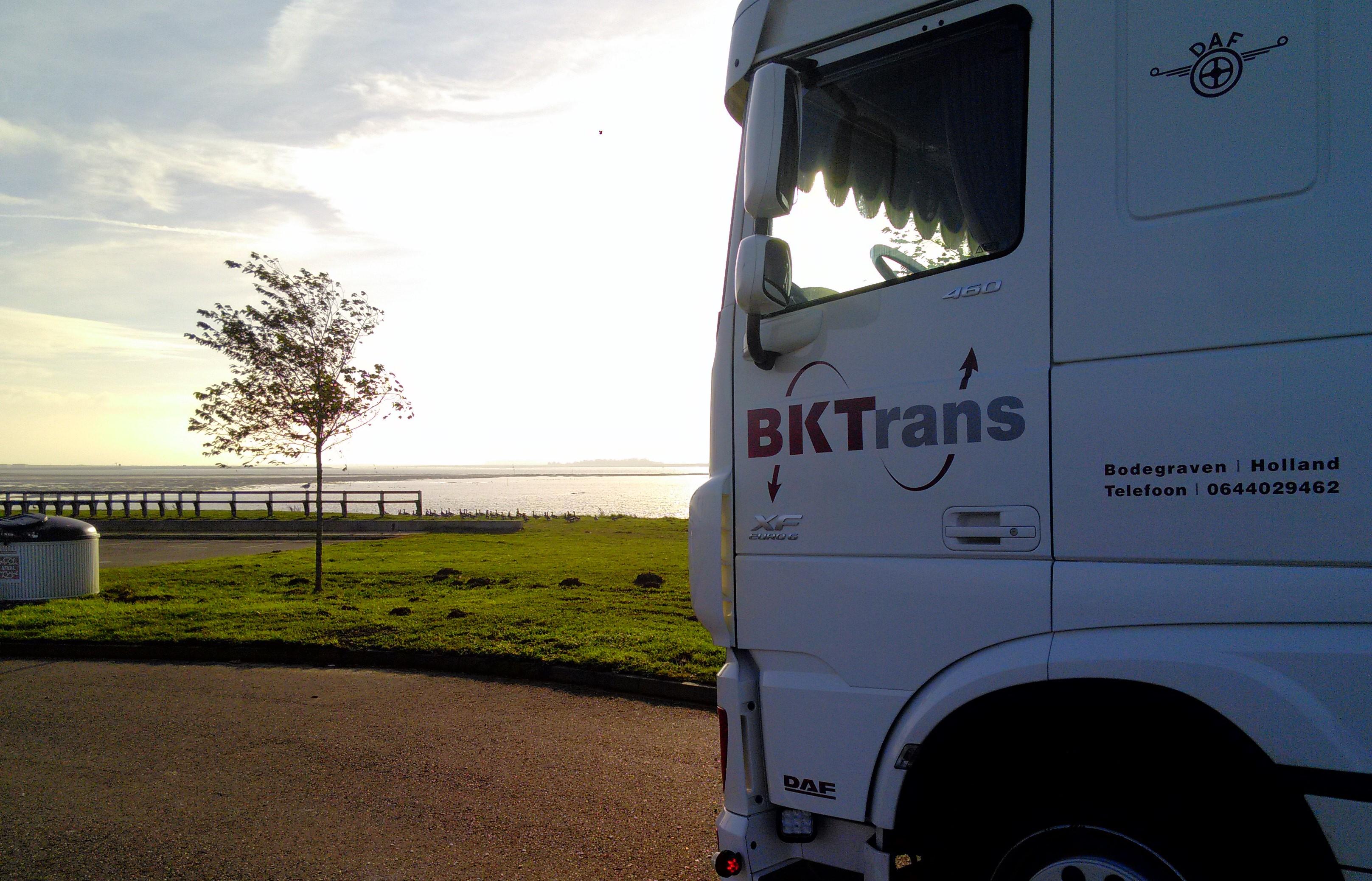 BKTrans Transportbedrijf